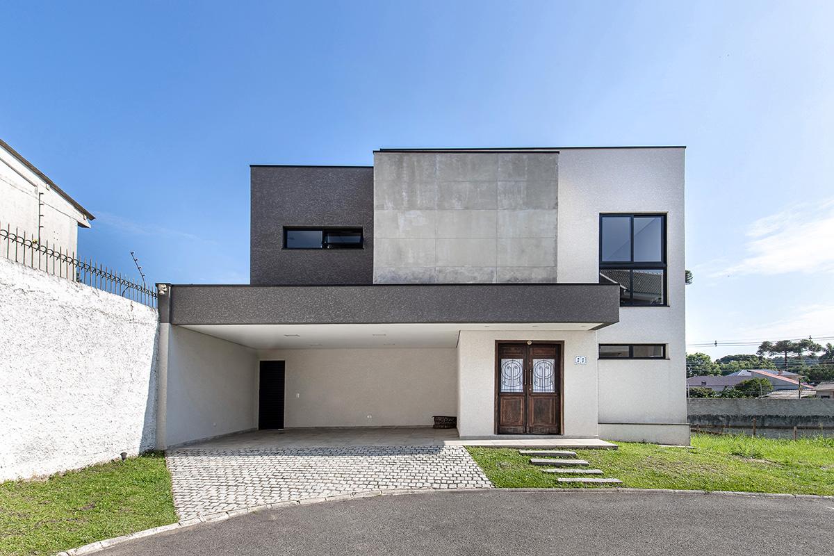 Viviane Meister Metzger Arquitetura